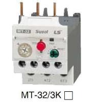 Thermal Overload Relays MT-32/2H 19