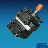 Atos PFE-51 Series Vane Pump