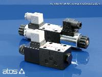 ATOS HYDRAULIC DIRECTIONAL VALVES