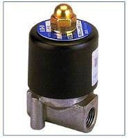 2-WAY SOLENOID VALVE SUS SERIES