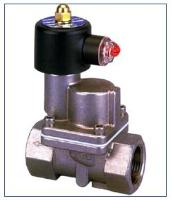 2-WAY SOLENOID VALVE SUS#316 SERIES