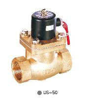 2-WAY SOLENOID VALVE US SERIES