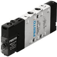 Compact Performance CPE solenoid valve