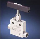 Needle Valves (Tube)