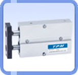 TTN Series Twin-Rod Cylinder