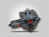 Variable vane pumps series SVPF
